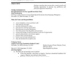 Modest Decoration Free Resume Database For Recruiters Free Resume