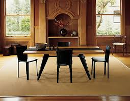 high end dining room furniture. view in gallery metal and wood dining table from design within reach high end room furniture l