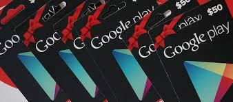 free google play codes no survey no offer 2018