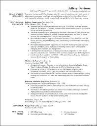 Administrator Admin Resume Samples Free Database Template Examples
