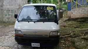 1995 Toyota Hiace 3L Diesel for sale in Jamaica Kingston - Vans & SUVs