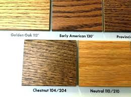 Early American Stain Color Colorful Driftwood Stain On Pine