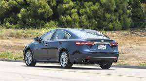 2017 Toyota Avalon Pricing - For Sale | Edmunds