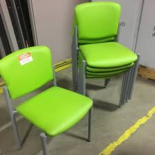 lime green office furniture. Lime Green Stackable Chair Office Furniture U
