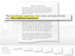 Powerpoint Tear Sheet Graphic Torn Paper Presentation Template For Ppt