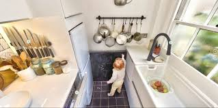 Tiny Kitchens Hese Virtual Tours Of Tiny Kitchens Encourage You To Make Room For