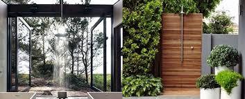M Outdoor Shower Ideas Enclosure Designs