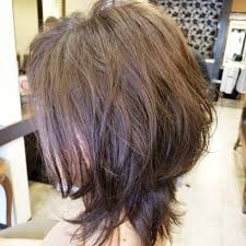 ウルフカットが似合う芸能人ランキング20選女性にも男性にも人気の髪型