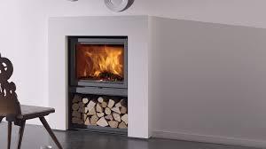 stûv 16 decorative fireplace