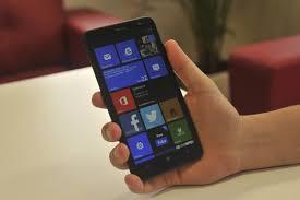 Nokia Lumia 1320 Review: Nokia is ...