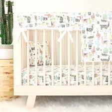 interior aztec tribal baby crib bedding caden lane tagged gender neutral magnificient lovable 9