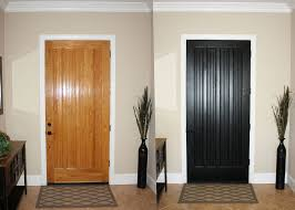 how to refinish front doorRefinish Your Front Door to Avoid a Curb Appeal Disaster  The