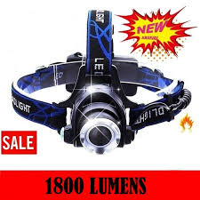 2018 Newest Brand LED Headlight CREE <b>T6</b>/<b>L2 led</b> headlamp ...