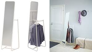 free standing full length mirrors