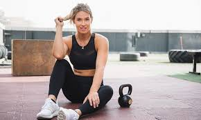 best workout clothes for women then