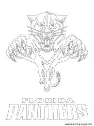 Small Picture florida panthers logo nhl hockey sport Coloring pages Printable