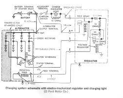 motorcraft alternator wiring diagram wirdig motorcraft alternator wiring diagram