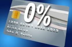 There is a $95 annual fee but $0 for the first year. 0 Percent Balance Transfer Offers Stage A Comeback Creditcards Com