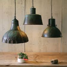 rustic pendant lighting fixtures. texture to this light and complement the ribbed look of fixtures over booths its generous 20u2033 wide shade makes cordhung pendant a perfect rustic lighting g