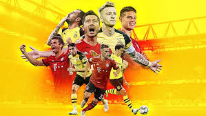 Robert lewandowski appeared to give bayern munich the lead early, but var chalked off his goal. Bundesliga Borussia Dortmund Vs Bayern Munich The Duels That Could Decide The Klassiker