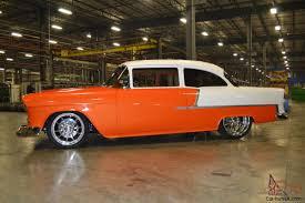 Chevy BelAir 210 Post