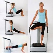 Vitality 600 Exercise Chart Vibration Machine Exercise Routine Vitality 600i Yoga