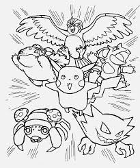 34 Modest Free Printable Pokemon Coloring Pages Nordfx