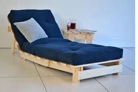 modern futon sofa bed. Modern Futon Chairs With Blue Seat Sofa Bed