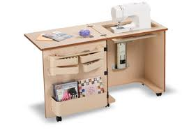 Sew Inspiring Winnipeg, Manitoba   Sewing cabinets - furniture by ... & Click for Sylvia Design Sewing Cabinets ... Adamdwight.com