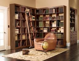 office closet design. A Home Library Should Offer Functional Storage For Your Collection And Design That Reflects Style Office Closet