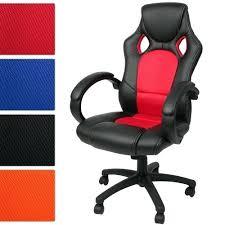 Siege confortable bureau fauteuil plastique | Cardagram