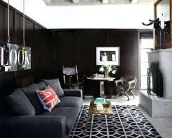 colors that go with dark grey sofa what color rug with dark grey sofa designs