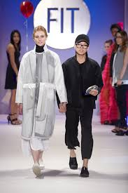 Peter Fashion Designer Peter Do Wins Lvmh Graduates Award Fashion Institute Of