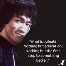 Bruce Lee Quotes Classy Inspirational Bruce Lee Quotes Forever An Inspiration And Master