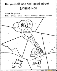 Red Ribbon Color Pages Red Ribbon Week Coloring Pages Free Printable Red Ribbon