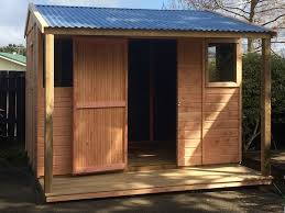 Garden Shed Designs Nz Ecosheds Eco Friendly Buildings At An Affordable Price