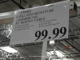 kirkland signature 50 inch patio table hd wallpapers