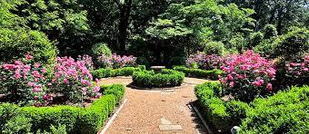 Victorian Garden Design Collection