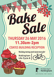 baking sale bake sale in coates building campus news