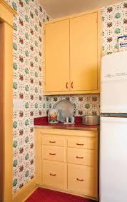 Designing A Retro 1940s Kitchen Old House Journal Magazine