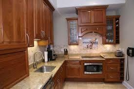Accessible Kitchen Design Impressive Inspiration Design