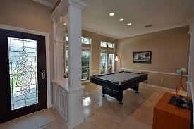 request home value beautiful living room pillar