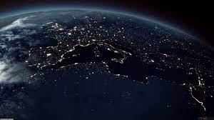 Earth From Space Wallpapers Wallpapers ...