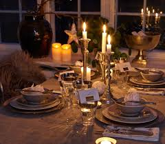 how to set up candle light dinner romantic table setting for two home decor pictures photo