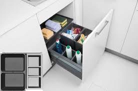 Original Häcker Küchen Abfallsystem Für Auszug