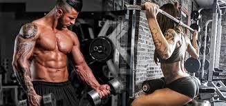 entonces es posible ganar músculo y perder grasa