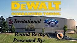 Image result for DEWALT GUARANTEED TOUGH INVITATIONAL PRESENTED BY COOPER TIRES