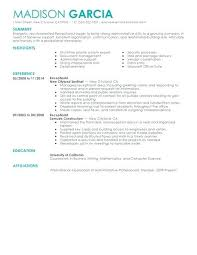 Hairdresser Resume Examples Best of Hair Salon Receptionist Resume Examples Sample Doc For A