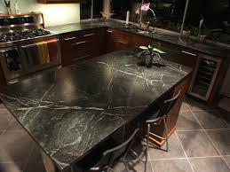 Care Of Granite Kitchen Countertops Granite Vs Soapstone Countertops