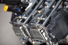 X340 ‒ Series Engine